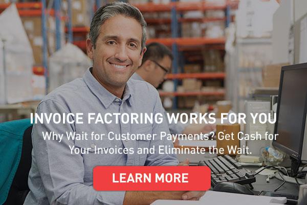 Invoice factoring companies help build successful businesses